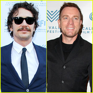 James Franco & Ewan McGregor Attend Mill Valley Film Festival Screenings