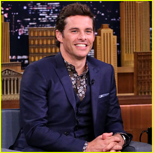 James Marsden Sings About His Struggles to Get the Girl