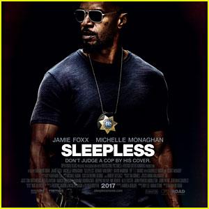 Jamie Foxx Stars in Action-Packed 'Sleepless' Trailer - Watch Now!
