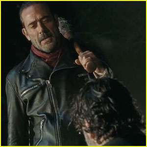 Jeffrey Dean Morgan Says People Are Going to 'Despise' Him After Watching Negan on 'The Walking Dead'