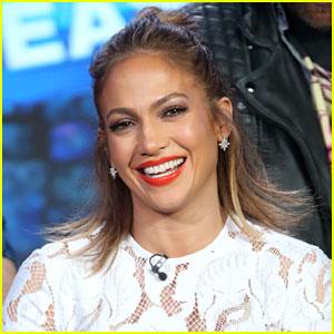Jennifer Lopez to Star in NBC's 'Bye Bye Birdie' Live Musical!