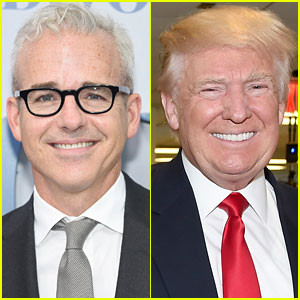 'People' Editor-in-Chief Jess Cagle Defends Writer Natasha Stoynoff for Sharing Donald Trump Sexual Assault Story