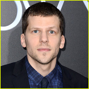 Jesse Eisenberg Expecting First Child with Longtime Love Anna Strout