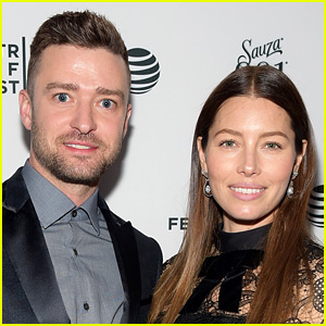 Jessica Biel Brags About Beating Justin Timberlake in Scrabble!