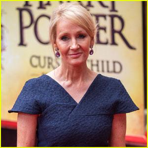 J.K. Rowling's Final 'Magic in North America' Short Story Drops