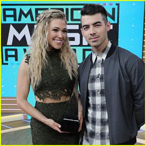 Joe Jonas & Rachel Platten Announce AMA 2016 Nominations