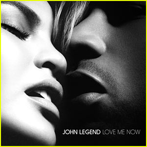 John Legend: 'Love Me Now' Stream & Download - Listen Now!