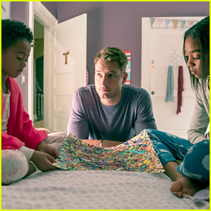 Justin Hartley Gives Moving Talk About Life in 'This Is Us' Clip