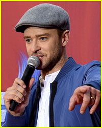 Justin Timberlake's Voting Selfie 'Under Review,' Could Face Jail Time