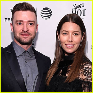 Justin Timberlake Gives Funny Response When Asked About Expanding His Family with Jessica Biel