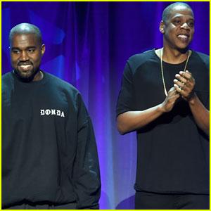 Kanye West Slams Jay Z Over Kim Kardashian's Robbery, Tidal & More in New Rant
