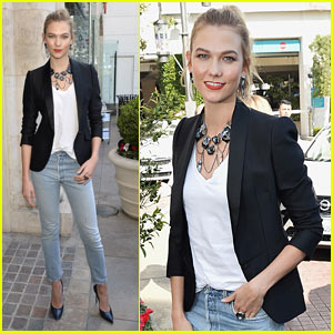 Karlie Kloss Shares Details About New Hobby!