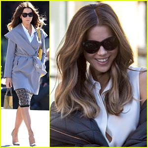 Kate Beckinsale Addresses Michael Bay Body Shame Controversy: 'We've Gotten Over It'