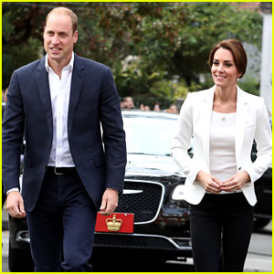 Kate Middleton & Prince William's Canada Visit Leads to $100,000 Donation!