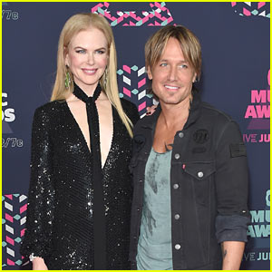 Keith Urban is Having the 'Best Birthday Ever' Thanks to Wife Nicole Kidman!