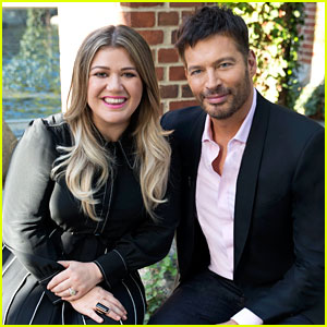 Kelly Clarkson Doesn't Think She Would Have Beat Ruben Studdard on 'American Idol'