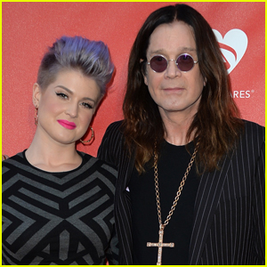 Kelly Osbourne Settles Suit With Her Dad Ozzy's Rumored Mistress