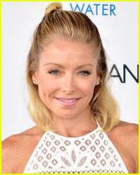 Kelly Ripa's 'Live' Co-Host: Find Out Who Is In the Running!