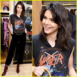 Kendall Jenner Testifies Against Alleged Stalker in Court