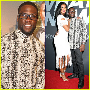 Kevin Hart Assures New 'Jumanji' Movie Is Not A Redo: 'It's A Continuation'!