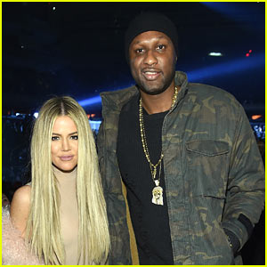Khloe Kardashian & Lamar Odom Reach Divorce Settlement (Report)