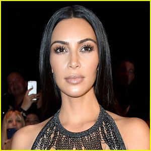French Police Still Looking for Kim Kardashian's Attackers in Paris