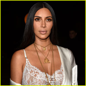 Kim Kardashian is Taking 'Much Needed Time Off,' Assistant Writes in Letter