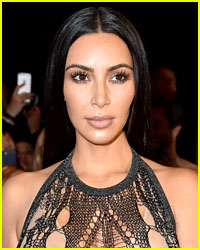 One of Kim Kardashian's Stolen Jewels Has Been Found