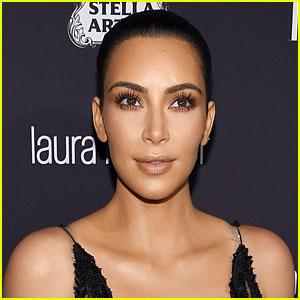 Supreme Court Justice Shades Kim Kardashian & Her Paris Robbery