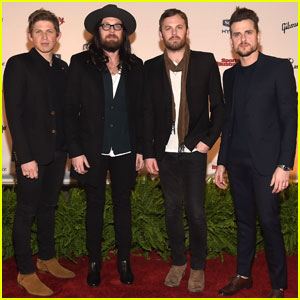 Kings of Leon Land First No. 1 Album on Billboard 200 Chart