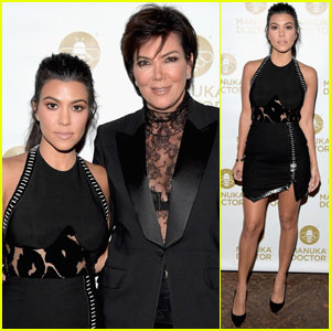 Kourtney Kardashian: Kim is 'Not Doing Great' After Robbery
