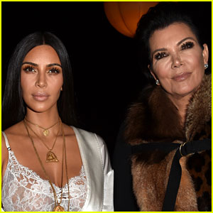 Kris Jenner Shares Touching Message After Kim Kardashian Robbery