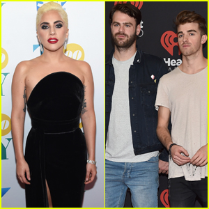 Lady Gaga Responds to The Chainsmokers' 'Perfect Illusion' Diss