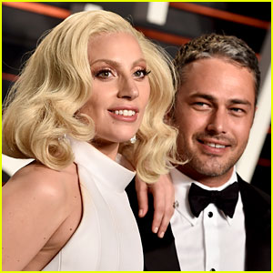 Lady Gaga Talks About Taylor Kinney's Connection to 'Perfect Illusion'