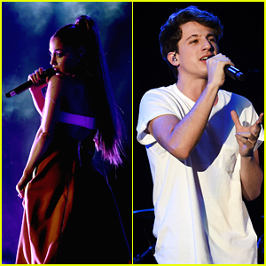 Ariana Grande Becomes A 'Space Princess' For We Can Survive Concert 2016
