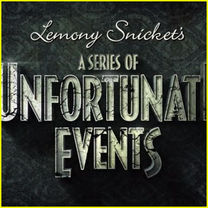 'Lemony Snicket's A Series of Unfortunate Events' Gets Netflix Premiere Date - Watch the First Teaser!