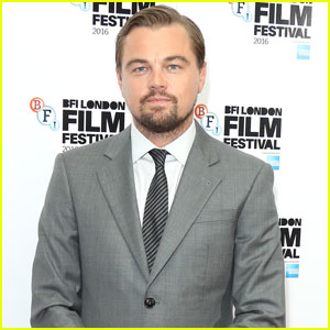 Leonardo DiCaprio Gets Pressure to Step Down From U.N. Role