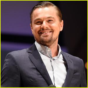 Leonardo DiCaprio Set to Produce 'Captain Planet' Movie