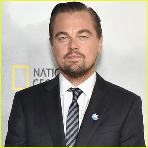 Leonardo DiCaprio Set to Star as Music Pioneer Sam Phillips in New Film