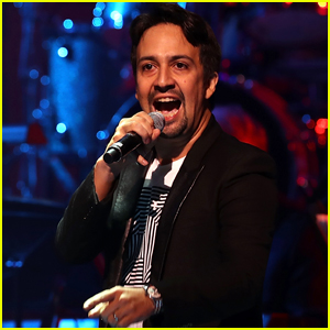 Lin-Manuel Miranda Re-Writes 'The World Was Wide Enough' For Broadway For Hillary Event - Read the Lyrics!