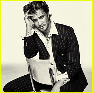 Luke Grimes on Acting: 'I Am a Big Believer in Fine-Tuning One's Craft'