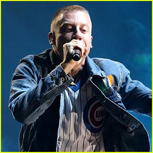 Macklemore & Ryan Lewis' 'Drug Dealer' - Stream & Lyrics!