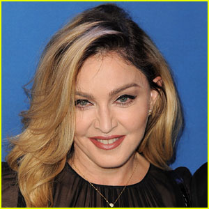 Madonna Named Billboard's Woman of the Year 2016