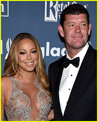 Mariah Carey & James Packer's Breakup Happened After an Incident in Greece