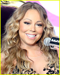Mariah Carey Wears Engagement Ring in Post-Split Outing