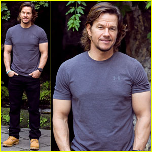 Mark Wahlberg Eats So Much Food to Stay in Shape for 'Transformers'