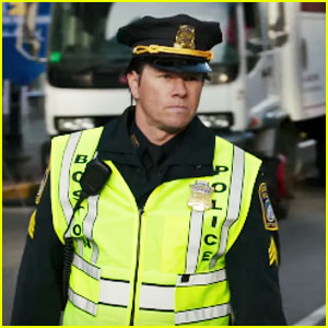 Mark Wahlberg's 'Patriots Day' Trailer Debuts - Watch Now