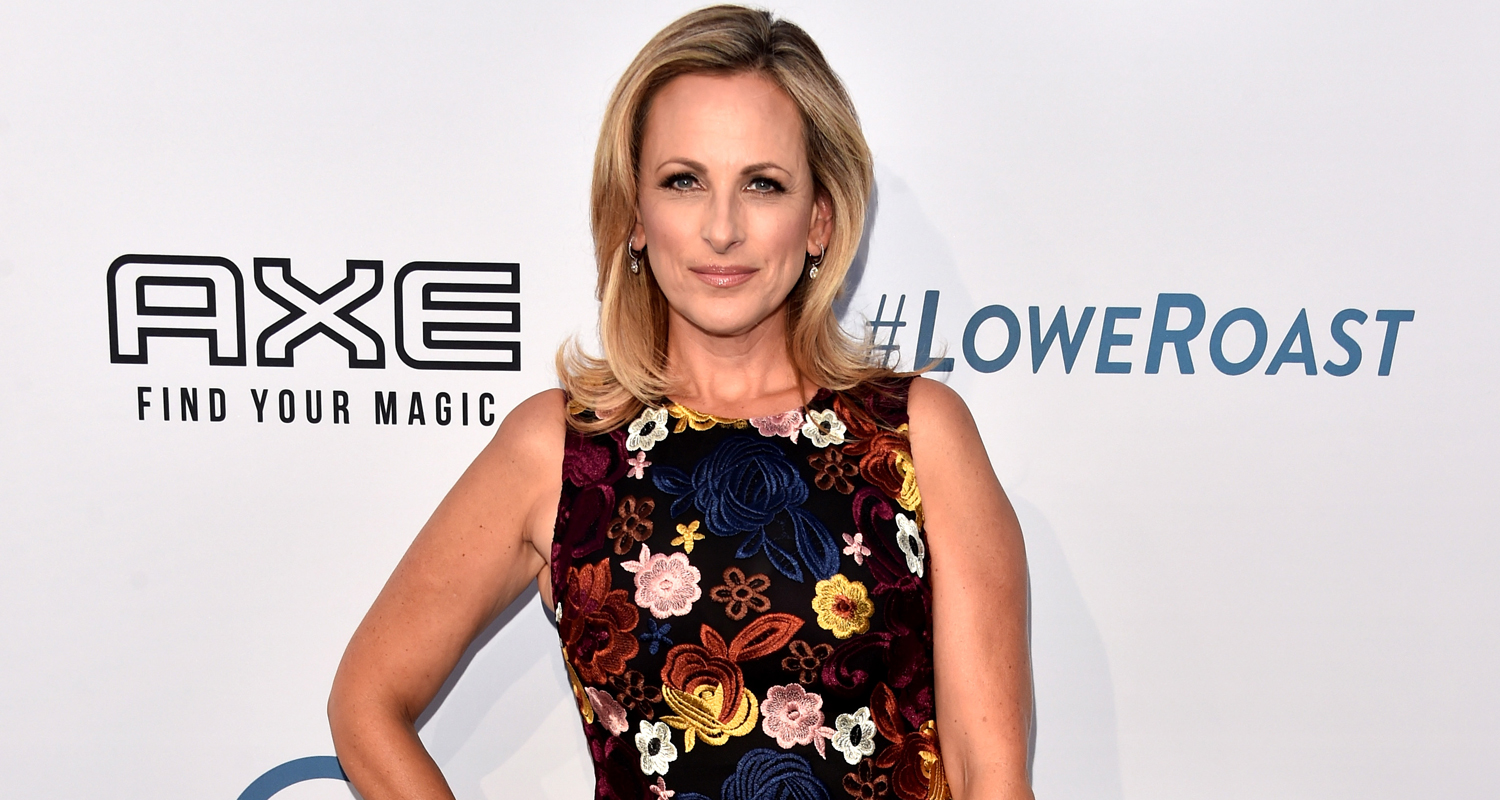 Marlee Matlin Responds to Reports Donald Trump Mocked Her ...