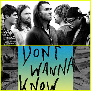 Maroon 5 & Kendrick Lamar: 'Don't Wanna Know' Stream, Lyrics & Download!