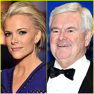 Megyn Kelly Questions if Trump is a 'Sexual Predator,' Newt Gingrich Calls Her 'Fascinated with Sex'